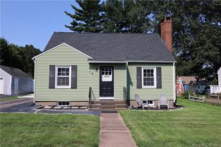 12 Ardmore Rd, Manchester, CT 06040