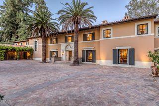 100 Los Altos Dr, Pasadena, CA 91105