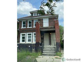 3342 Richton St, Detroit, MI 48206