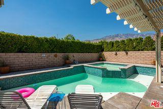 1597 E Racquet Club Rd, Palm Springs, CA 92262