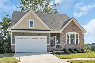 The Legacy at Winding Creek, Dayton, OH 45458