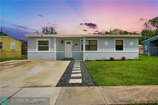 1325 NW 10th Pl, Fort Lauderdale, FL 33311