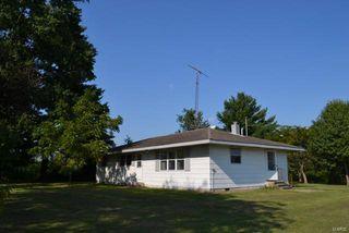6550 Lane Rd, Kinmundy, IL 62854