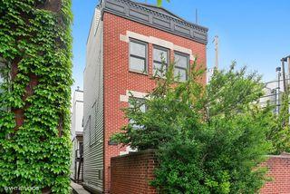 1815 N Bissell St #2, Chicago, IL 60614