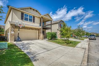 8802 Atwater Crk, San Antonio, TX 78245