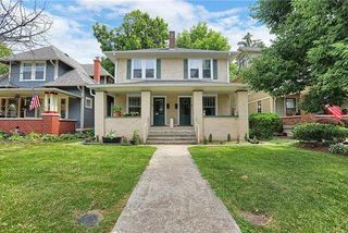 331 E 51st St, Indianapolis, IN 46205