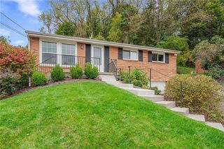 105 Upper Dr, Pittsburgh, PA 15214