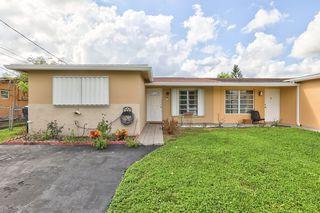 6510 SW 18th Ct, North Lauderdale, FL 33068