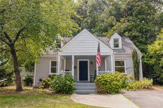 5201 W Grace St, Richmond, VA 23226