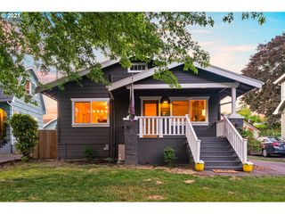 2135 N Skidmore Ter, Portland, OR 97217