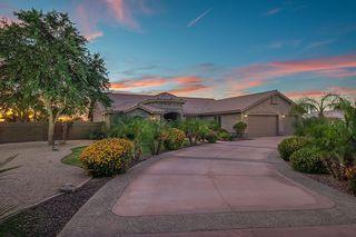 4316 S Navel Ave, Yuma, AZ 85365