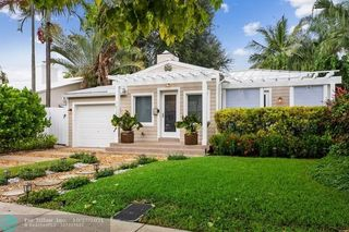 1625 NE 4th Pl, Fort Lauderdale, FL 33301