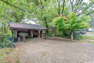 35 Cliffwood Cir, N Little Rock, AR 72118
