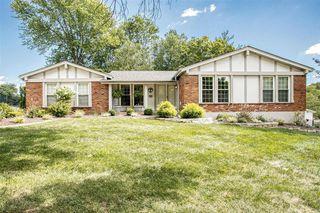 1326 Still House Creek Rd, Chesterfield, MO 63017