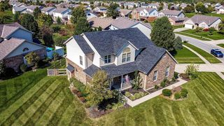 4461 Lighthouse Ln, West Chester, OH 45069