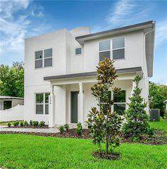 206 E Grant St, Orlando, FL 32806