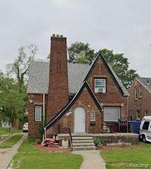 15735 Mansfield St, Detroit, MI 48227