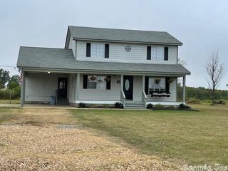 4871 Cheyenne Rd, Gould, AR 71643