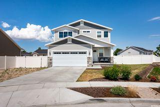 5248 W Park Valley Cir, Salt Lake City, UT 84118