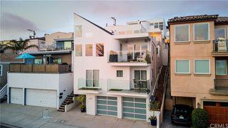3207 Crest Dr, Manhattan Beach, CA 90266