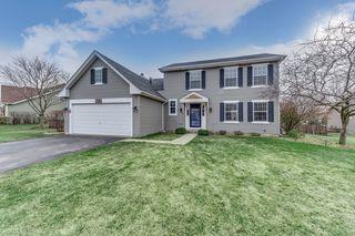 705 Pinehurst Ln, Oswego, IL 60543