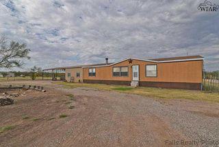 12858 McFall Rd, Iowa Park, TX 76367