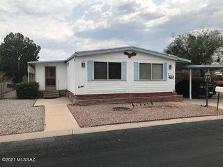 3557 W Cantaloupe Dr, Tucson, AZ 85741