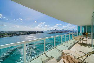 1000 S Pointe Dr #1802, Miami Beach, FL 33139