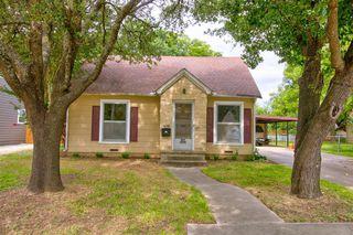 807 S Clements St, Gainesville, TX 76240