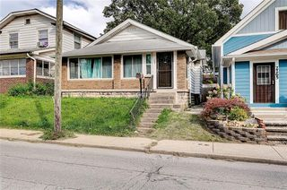 2261 S Meridian St, Indianapolis, IN 46225