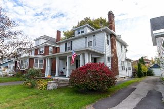 828 Decamp Ave, Schenectady, NY 12309