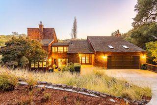 99 Oak Haven Way, Woodside, CA 94062