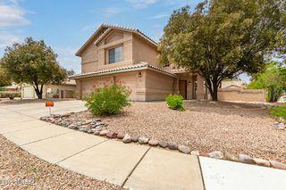9023 N Veridian Dr, Tucson, AZ 85743