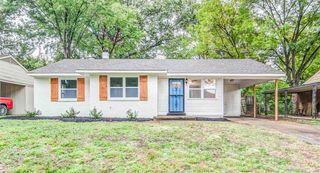1486 Patterson St, Memphis, TN 38111