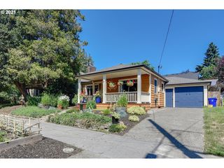 4224 N Colonial Ave, Portland, OR 97217
