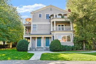 97 South Ave #D, New Canaan, CT 06840