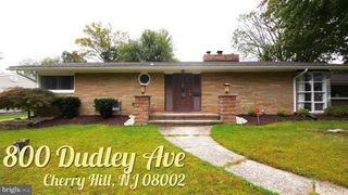 800 Dudley Ave, Cherry Hill, NJ 08002