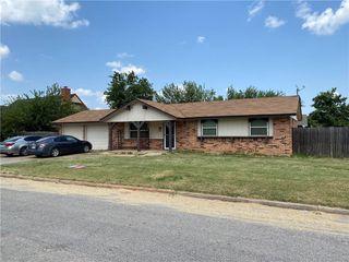 5420 S Huddleston Dr, Oklahoma City, OK 73135