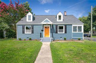 100 E 36th St, Richmond, VA 23224