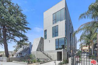 1247 N Gower St, Los Angeles, CA 90038