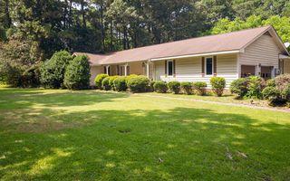 1248 Buck Swamp Rd, Pikeville, NC 27863