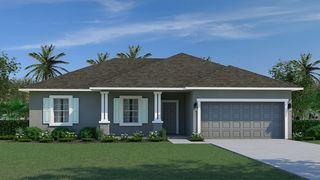Port St Lucie - Build on Our Lot or Yours, Pt Saint Lucie, FL 34984