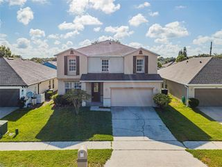 2881 Lyndscape St, Orlando, FL 32833