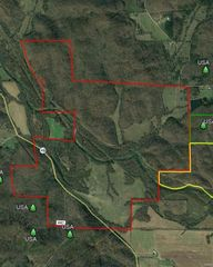 State Highway 49 #435, Mill Spring, MO 63952