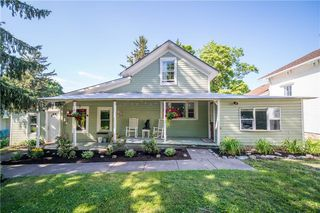 30 State St, Bloomfield, NY 14469