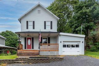 41 Allegheny St, Curwensville, PA 16833