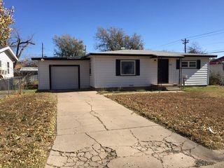4417 Cline Rd, Amarillo, TX 79110