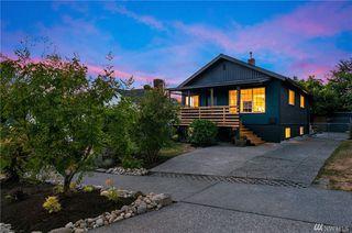 3526 S Bennett St, Seattle, WA 98118