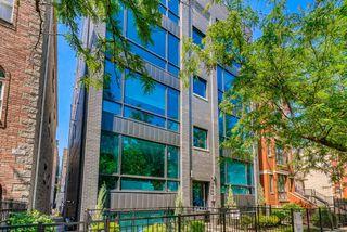 1446 W Cortez St #3E, Chicago, IL 60642