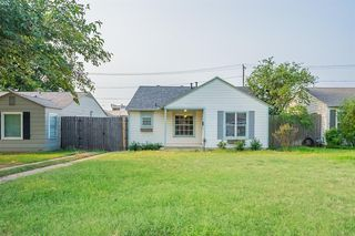 5621 Birchman Ave, Fort Worth, TX 76107